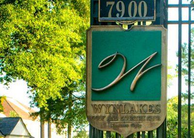 Wynlakes