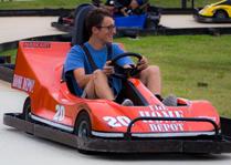 Go Karting Montgomery