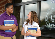 Prattville Christian Academy