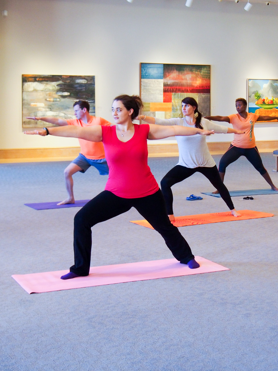 Artful Yoga Know The Community