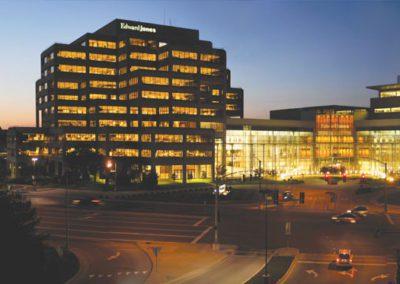 Edward Jones Investments–Jonathan Shoffner
