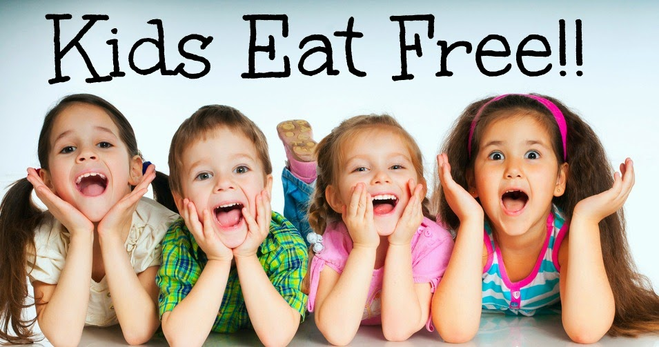 Kids Eat (Almost) Free | Know the Community