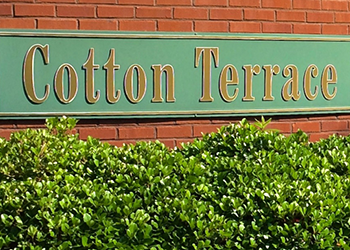 Cotton Terrace