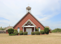The Church at Eastern Oaks