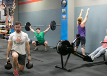 Guns Out Crossfit