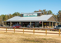 SweetCreek Farm Market and Cafe