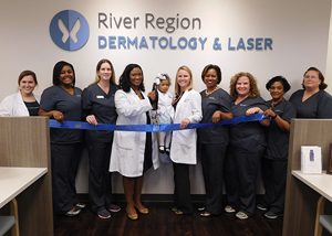 River Region Dermatology and Laser