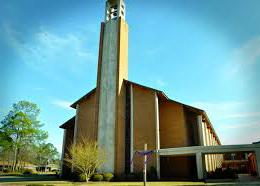 Eastern Hills Baptist Church