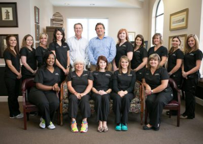 Steineker and Dillon Family and Cosmetic Dentistry