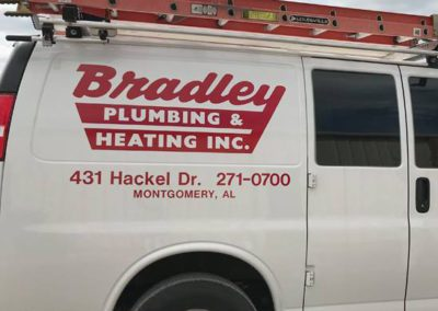 Bradley Plumbing and Heating